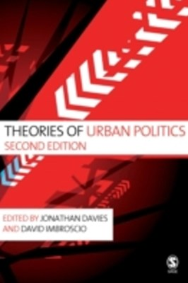 (ebook) Theories of Urban Politics