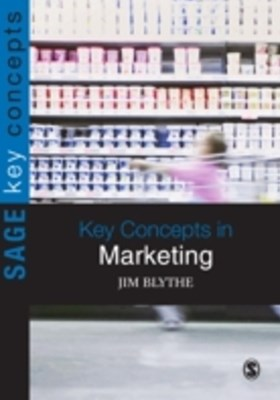 (ebook) Key Concepts in Marketing