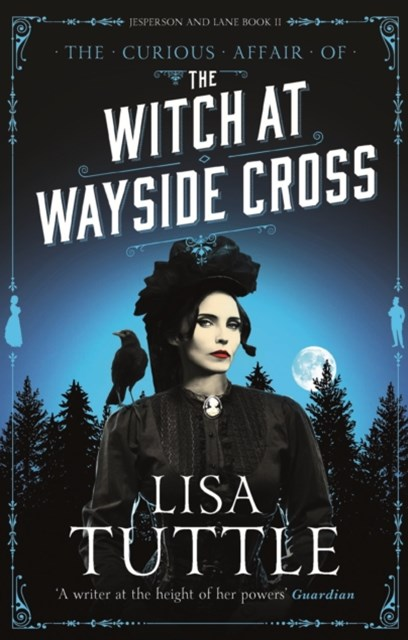(ebook) The Witch at Wayside Cross