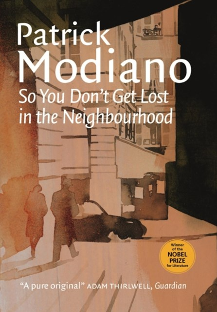 (ebook) So You Don't Get Lost in the Neighbourhood