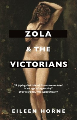 Zola and the Victorians