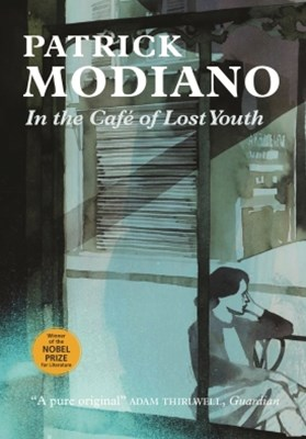 (ebook) In the Café of Lost Youth