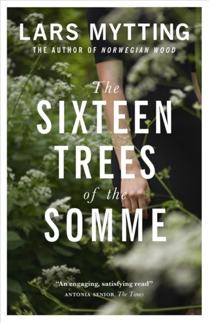 The Sixteen Trees of the Somme