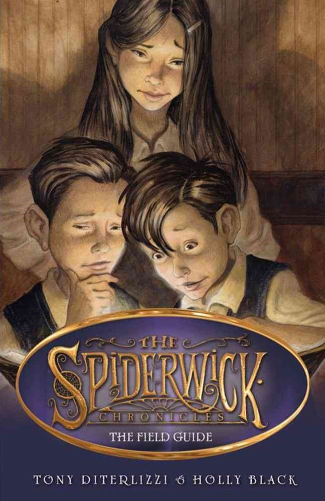 Spiderwick #1: Field Guide