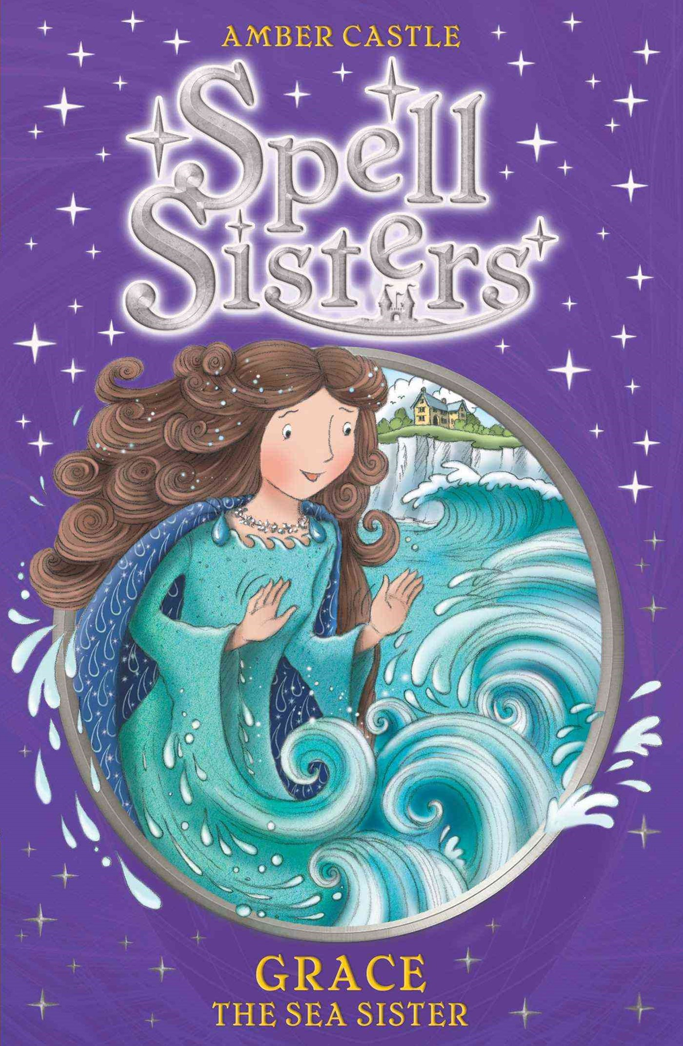 Spell Sisters 5: Grace the Sea Sister