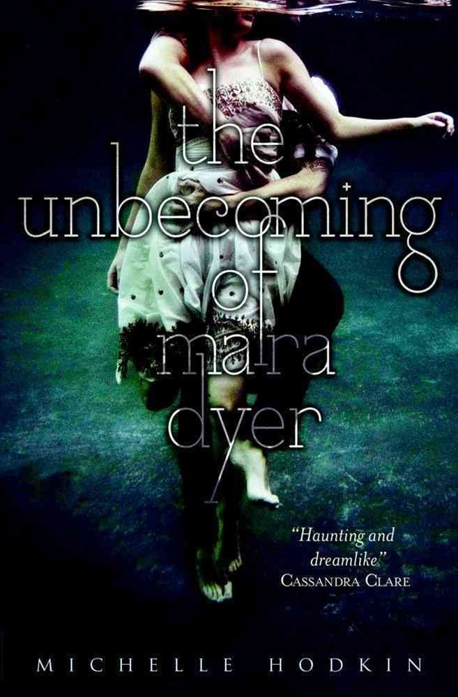 michelle hodkin the unbecoming of mara dyer pdf