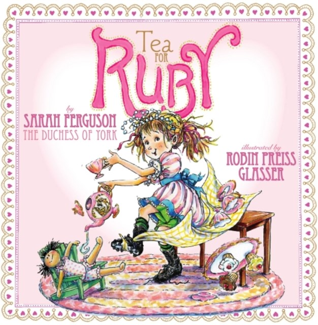 (ebook) Tea for Ruby