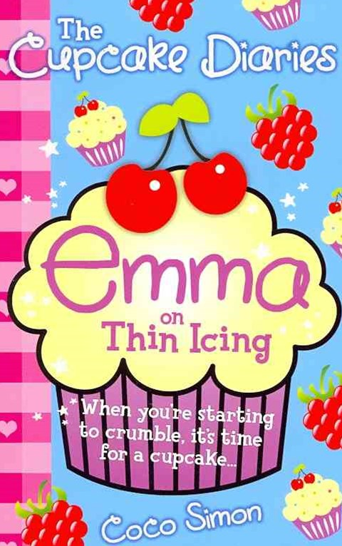 Cupcake Diaries: Emma on Thin Icing