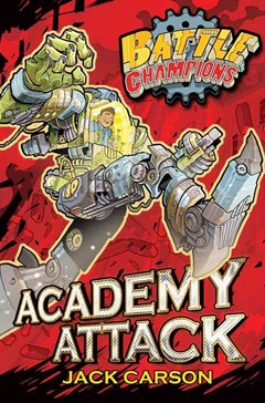 Academy Attack