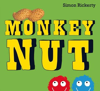 Monkey Nut by Simon Rickerty (9780857075765) - PaperBack - Non-Fiction