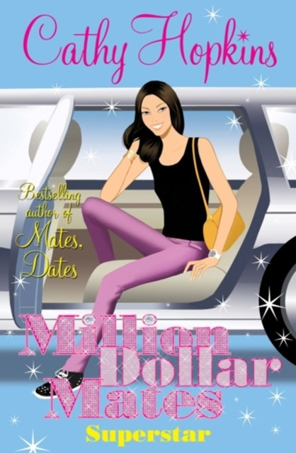 (ebook) Million Dollar Mates: Super Star