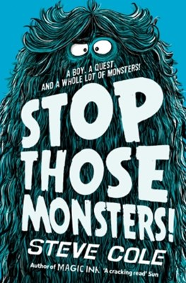 Stop Those Monsters!