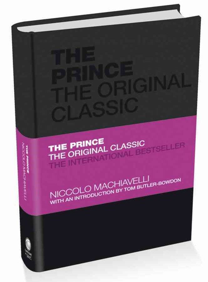 The Prince the Original Classic