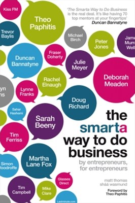 The Smarta Way To Do Business
