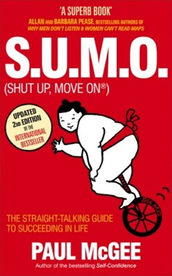 S.U.M.O (Shut Up, Move On)
