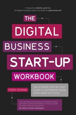 The Digital Business Start-Up Workbook