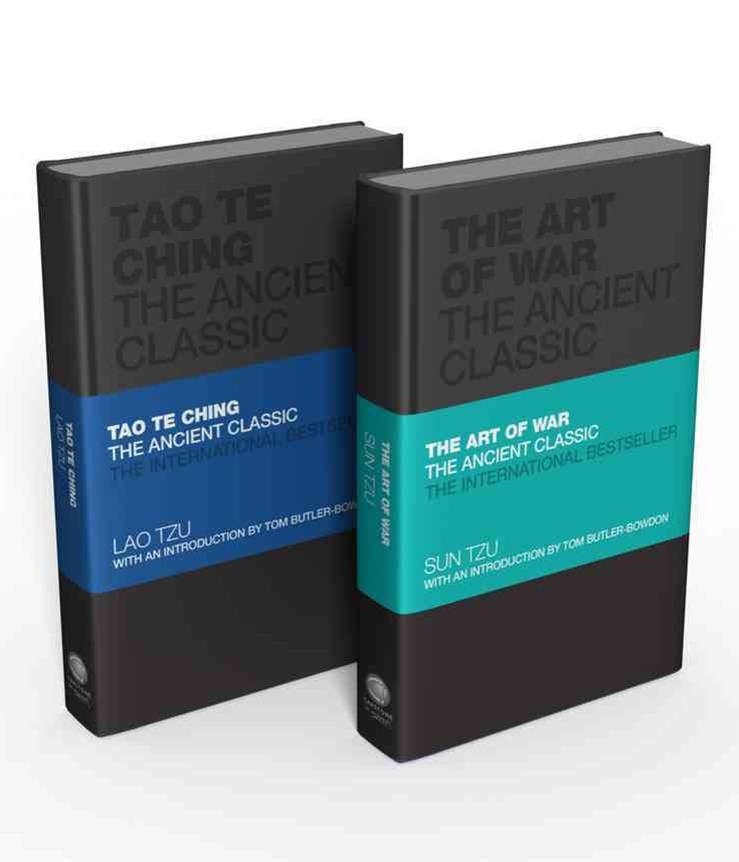 The Ancient Classics Collection - the Art of War  and Tao Te Ching
