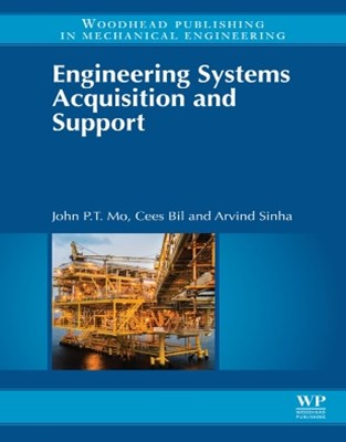 (ebook) Engineering Systems Acquisition and Support