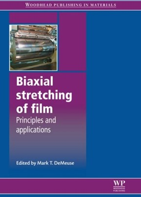 Biaxial Stretching of Film