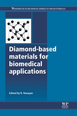 (ebook) Diamond-Based Materials for Biomedical Applications