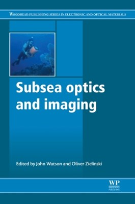 (ebook) Subsea Optics and Imaging