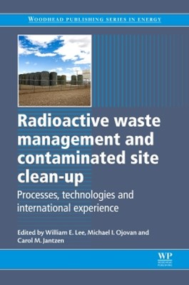 (ebook) Radioactive Waste Management and Contaminated Site Clean-Up
