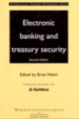 (ebook) Electronic Banking and Treasury Security