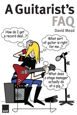 Guitarists FAQ