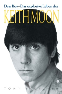 Keith Moon: Dear Boy