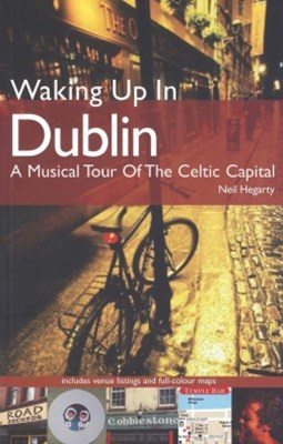 (ebook) Waking Up In Dublin