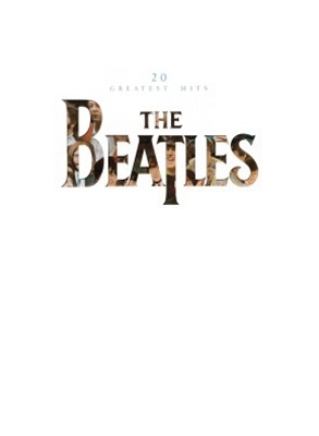 The Beatles: 20 Greatest Hits