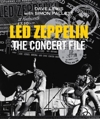 Led Zeppelin: The Concert File