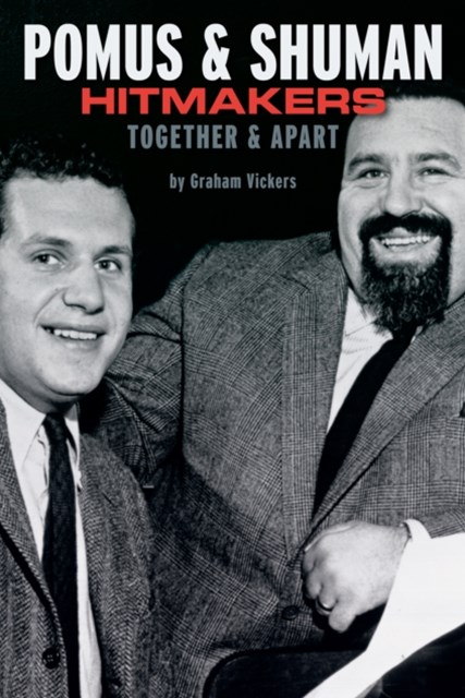 (ebook) Pomus & Shuman: Hitmakers Together & Apart