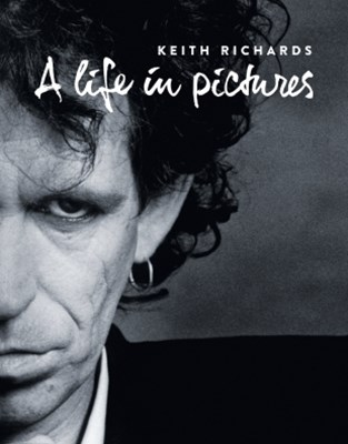 (ebook) Keith Richards: A Life in Pictures