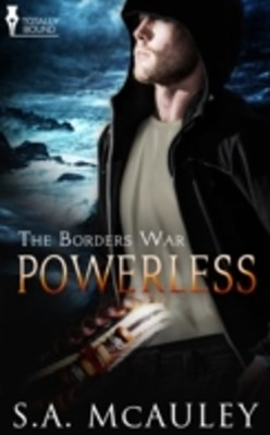 (ebook) Powerless