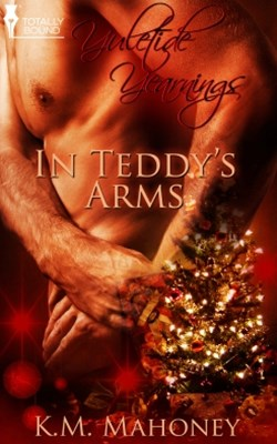 In Teddy's Arms