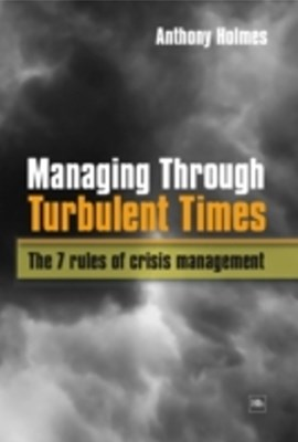 (ebook) Managing Through Turbulent Times