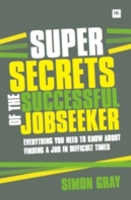 (ebook) Super Secrets of the Successful Jobseeker
