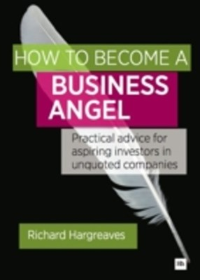 (ebook) How To Become A Business Angel
