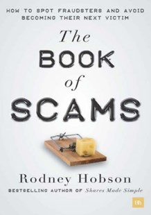 (ebook) Book of Scams - Reference Law
