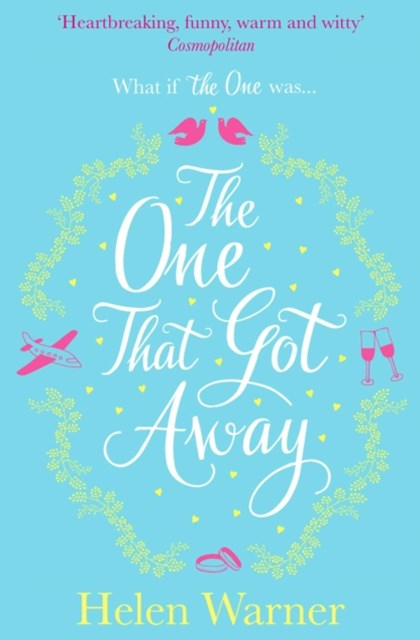(ebook) The One That Got Away