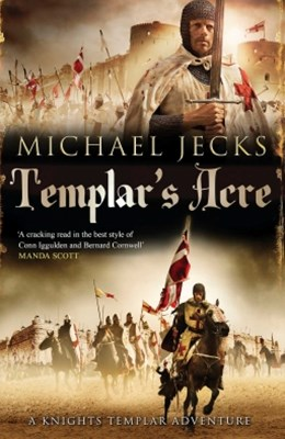 (ebook) Templar's Acre