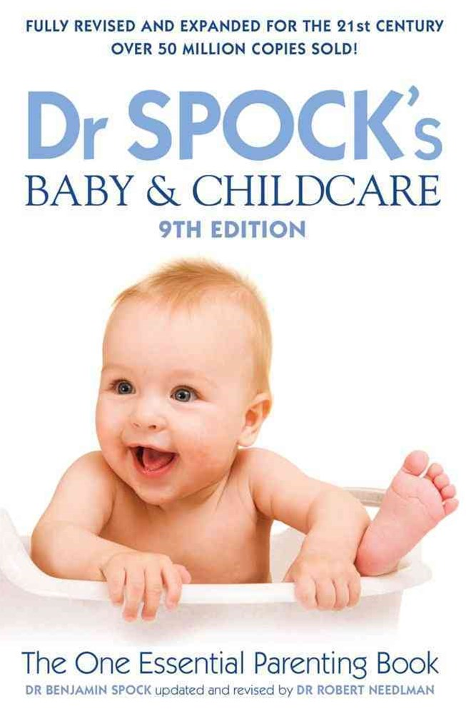 Dr. Spock's Baby & Childcare 9th Edn.