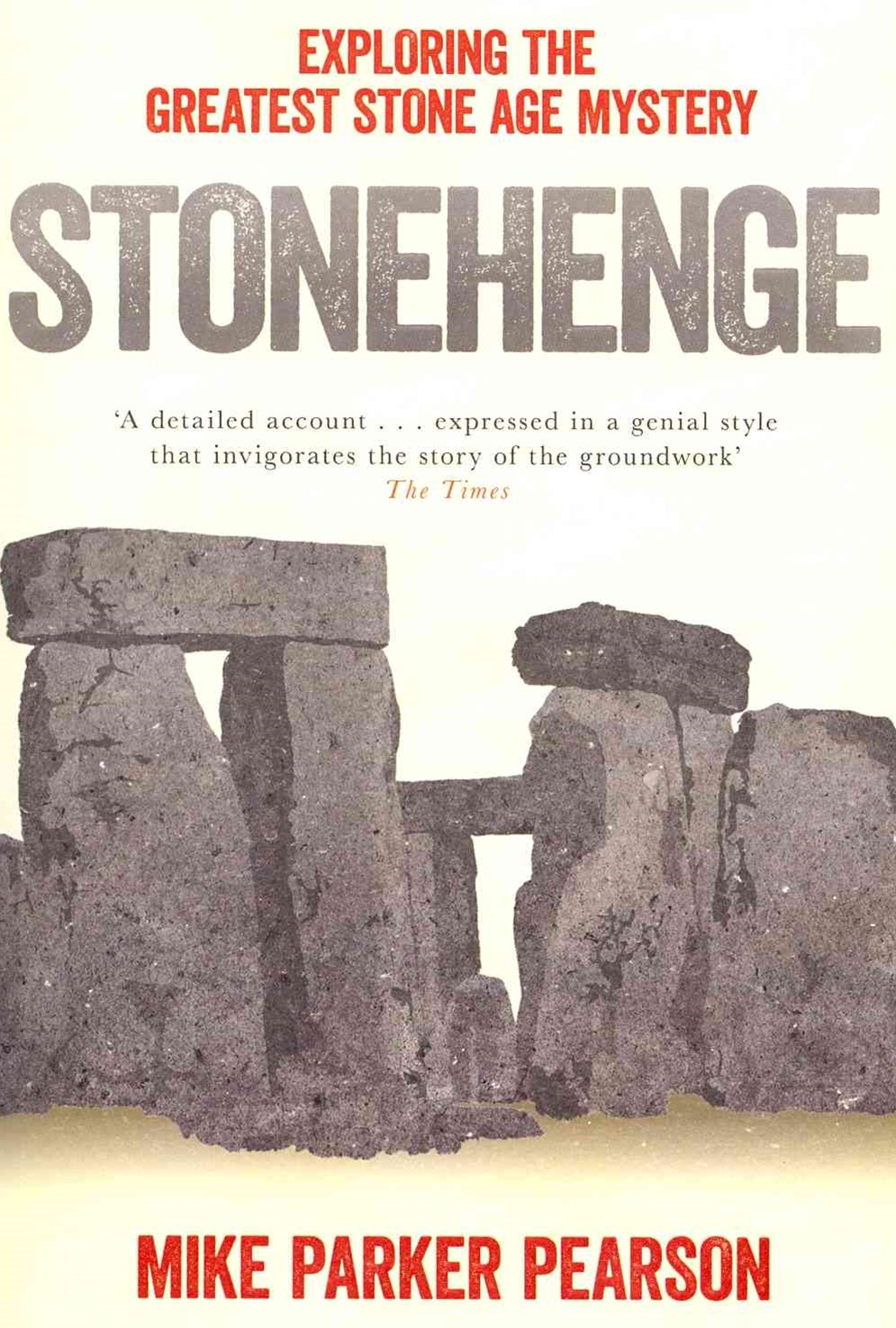 Stonehenge Explained