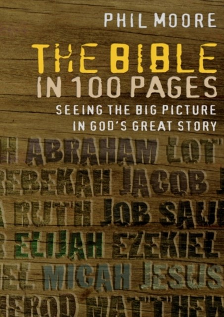 Bible in 100 Pages