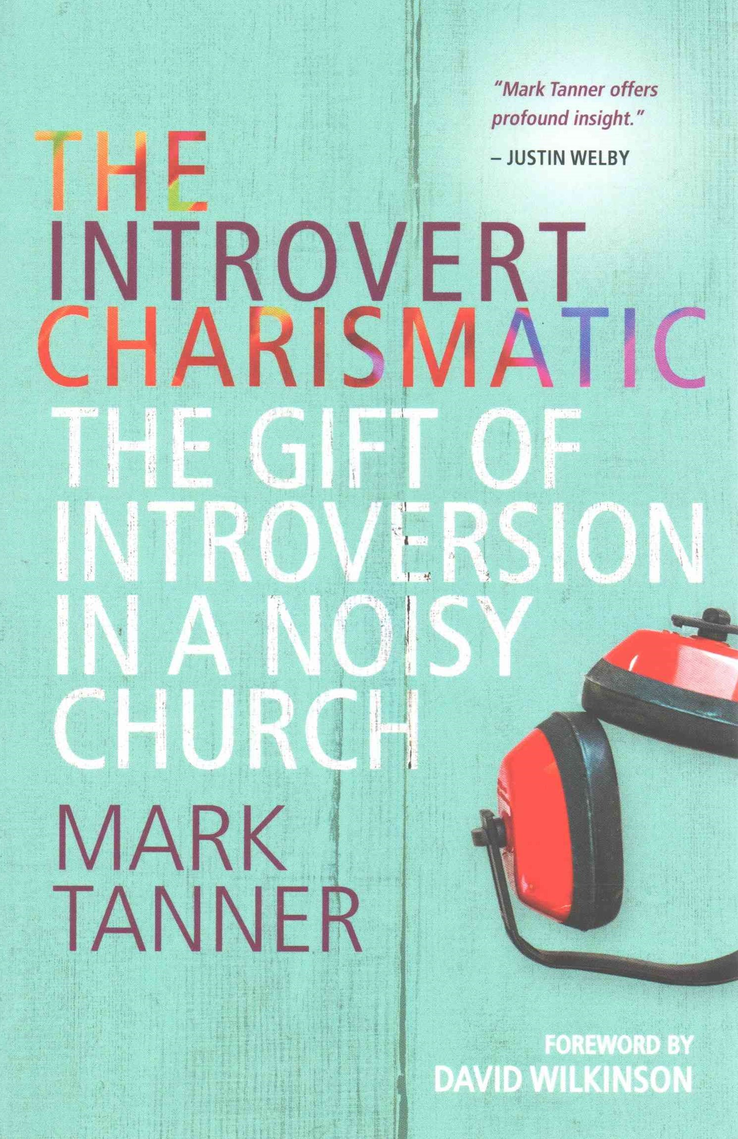 The Introvert Charismatic