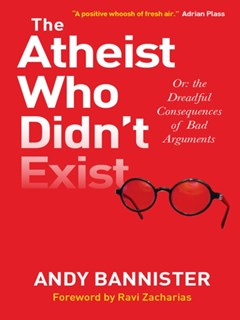 Atheist Who Didn