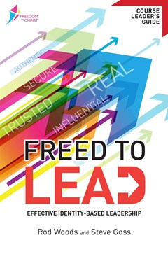 Freed to Lead Course Leader