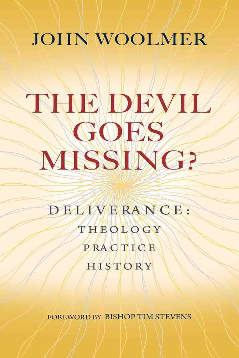The Devil Goes Missing?