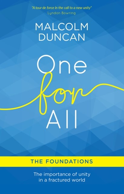 One For All: The Foundations